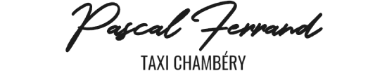 Logo Taxi Chambery Savoie